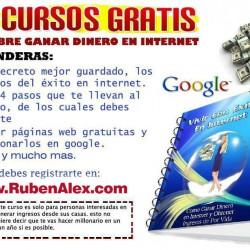 cursos gratis -ganar dinero por internet