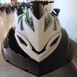 2014 Kawasaki Jet Ski Ultra LX 1