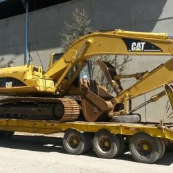 CAT 320 CL - 2