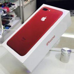 Iphone 7 reddd