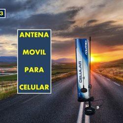 Antena para movil