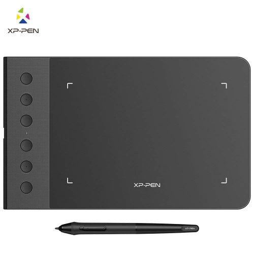 xp-pen star g640s pen tablet